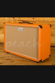Zilla 2x12 Cab Orange Used
