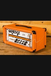 Orange AD30HTC Head Used