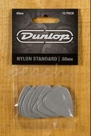 Jim Dunlop Nylon Standard 12 pack