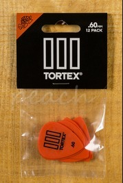Jim Dunlop Tortex III Player 12 Pack