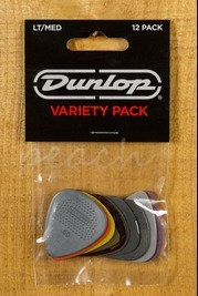 Jim Dunlop Variety Pack of 12