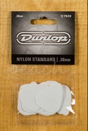 Jim Dunlop Nylon Standard 12 pack