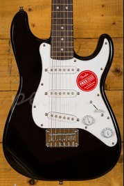 Squier Mini Strat Black V2