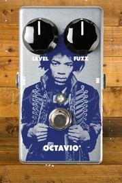 Jim Dunlop JHM6 Hendrix Octavio