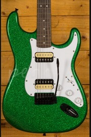 Squier Affinity FSR Strat Sparkle Finishes