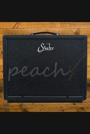 Suhr Badger 1x12 Cab 2017 cosmetics