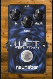 Neunaber Effects Wet Reverb V4