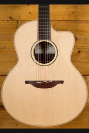 Lowden F-35c Indian Rosewood/Sitka Spruce