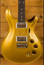 PRS DGT Goldtop Moons Used