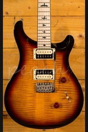 PRS SE 2017 Ltd Edition Custom 24 Tri Colour Sunburst