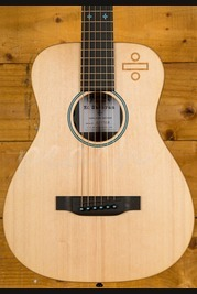 CF Martin Ed Sheeran Divide Signature Edition