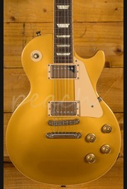 Gibson Les Paul Standard Gold Top Used