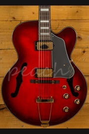 Ibanez AFJ95B-SRD Artcore Sunset Red