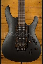 Ibanez S520-WK Weathered Black