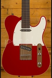 Schecter USA Custom Shop PT Dakota Red