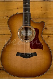 Taylor 714ce 12 Fret Fall 2017 Limited Edition Cedar on Koa
