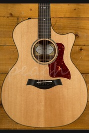 Taylor 514ce LTD Torrified Sitka on Walnut