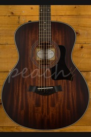 Taylor 326e Baritone-8 LTD Mahogany on Sapele