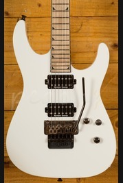Jackson SL2M White Used