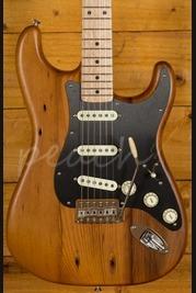 Fender 2017 Ltd American Vintage '59 Pine Strat Natural