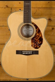Paramount PM-3 Limited Adirondack 000 Mahogany with Case