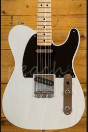 Fender Custom Shop '51 Nocaster NOS White Blonde Used