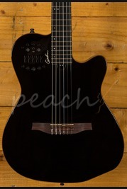 Godin ACS Cedar Black with Bag