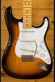 Fender Custom Shop Journeyman Clapton Signature Strat 2TSB