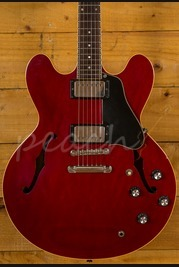 Gibson Memphis ES-335 1989 Used