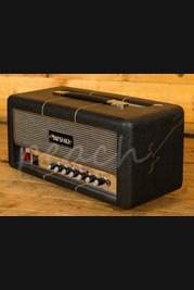 Marshall 2525H Jubilee Head Black with 60's Block Logo