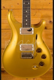 PRS DGT Goldtop Moons