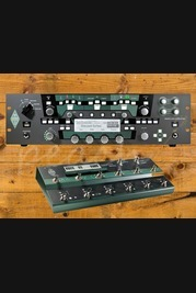Kemper Profiler Rack & Remote