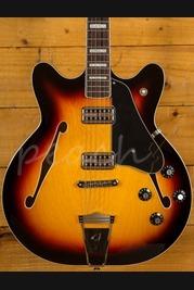 Fender Coronado 3 tone sunburst