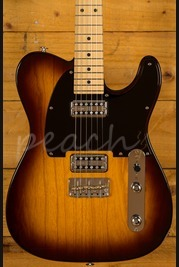 Suhr Custom Classic T Antique 2 Tone Sunburst with TV Jones