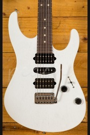 Suhr Modern Satin HSH 510 White Satin