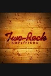 Two-Rock Classic Reverb Signature 50 Watt Head Silver Panel & Knobs