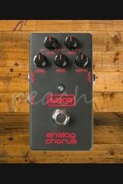 MXR Analog Chorus Pedal Black