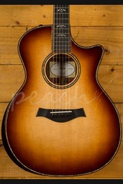 Taylor 914ce Cocobolo 2017 Fall Limited