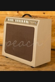 "Tone King Imperial Mk II 1x12"" Combo - Cream"