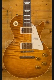 Gibson Custom Shop 1959 Les Paul Standard VOS Dirty Lemon