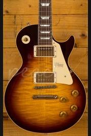 Gibson Custom Shop 1959 Les Paul Standard Gloss Faded Tobacco