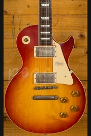 Gibson Custom Shop 1958 Les Paul Standard VOS Washed Cherry