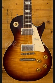 Gibson Custom Shop 1959 Les Paul Standard VOS Faded Tobacco