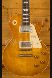 Gibson Custom Shop 1958 Les Paul Standard VOS Dirty Lemon