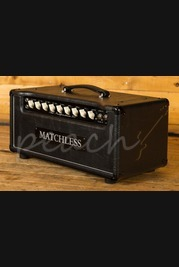 Matchless Independence 35 Head Used