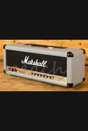 Marshall 2555X Silver Jubillee Head