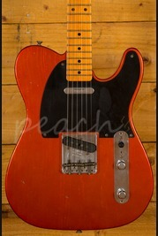 Fender Custom Shop 52 Tele Journeyman Relic Melon Candy