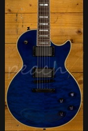 Epiphone Les Paul Custom Prophecy Plus EX Midnight Sapphire
