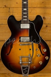 Gibson Memphis ES-335 Anchor Stud Bigsby VOS