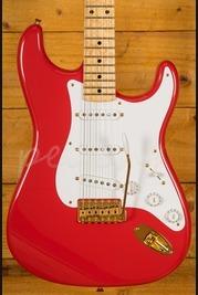 Fender Custom Shop 56 Strat NOS Fiesta Red *Ex Show stock*